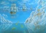 Обложка произведения Водопады Гриндира