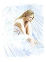 Обложка произведения Легенда об ангеле
