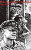 Обложка произведения Война шерифа Обломова
