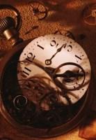 Обложка произведения Часы