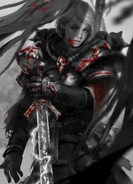 Обложка произведения Обыкновенная Королева Демонов Том 1 - Hail to the Queen