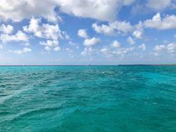 Карибское море возле...