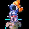 Победитель конкурса «Далёкий-далёкий космос»