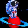 Финалист конкурса «Далёкий-далёкий космос»