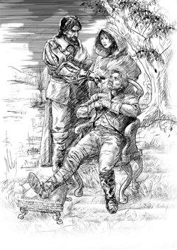 Иллюстрация Юрия...