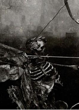 Обложка произведения Икар