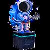 Участник аудиосборника «Далёкий-далёкий космос»