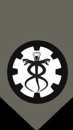 Герб Братства Хемдрама