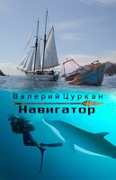 Обложка произведения Навигатор
