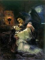 Обложка произведения Князь Тьмы
