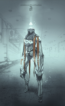 Робот-слесарь (3 жизнь)