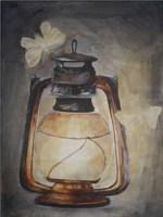 Обложка произведения Повесть о керосиновой лампе