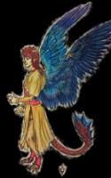 Обложка произведения Сказки Старшей Матери
