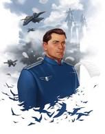 Обложка произведения Синие птицы