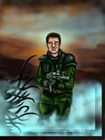 Обложка произведения Рокада. За пределами восприятия