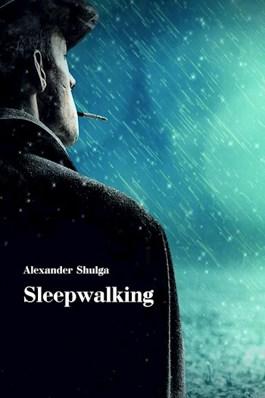 Обложка произведения Sleepwalking