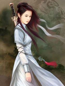 Линь (Ри) Шихонг