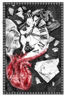 Обложка произведения Ходок