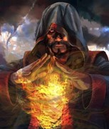 Обложка произведения Месть архимага