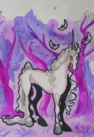 Обложка произведения Сиреневый Лес