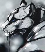 Обложка произведения Монстр