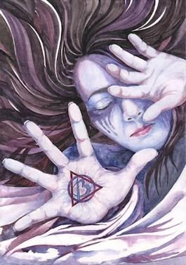 Обложка произведения Ночные ведьмы