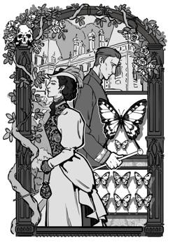 Генрих и императрица....