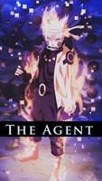 Обложка произведения The Agent
