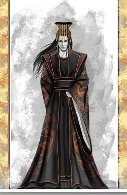 Император Цзяо by...