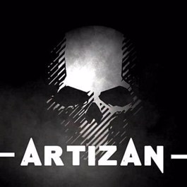 Обложка произведения Артизан