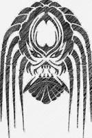 Обложка произведения Хищник. Темный континент