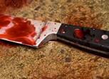 Обложка произведения Нож