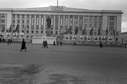 Здание пензенского...