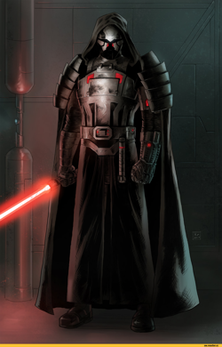 слуга Императора к...