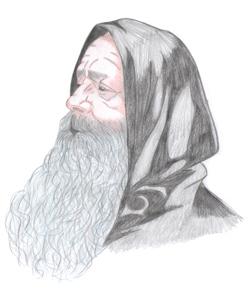 отец Корнелий