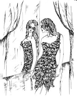 Иллюстрация от Сафи...
