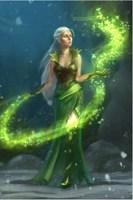 Обложка произведения Real-RPG. Ледяной форпост