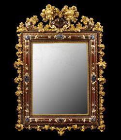 Венецианское зеркало,...
