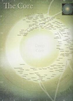 2. Центральные Миры