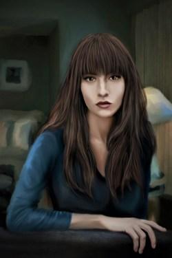 Лив Тираен от Daria...