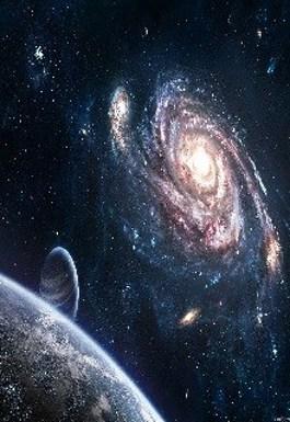 Обложка произведения Хроники космических приключенцев