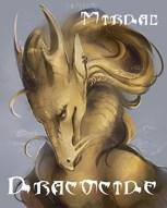 Обложка произведения Дракоцид