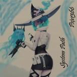 Обложка произведения Системный путь - Ведьмин Шаг