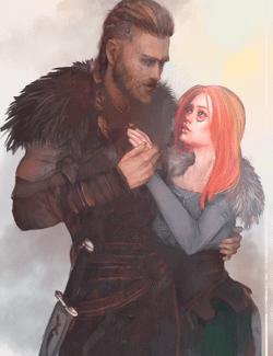 Брудвар и Нарьяна