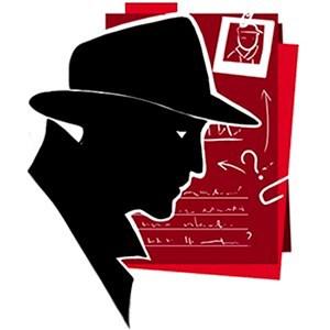 Финалист конкурса «Детектив 21/XXI»