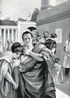 Обложка произведения Поздняя Римская Республика, ч8. Вечный Город 1\2 (60г. до н.э.)