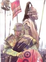 Обложка произведения Поздняя Римская Республика, ч7. Галльская война 2\6 (57-56г. до н.э.)