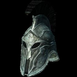 Шлем Ильи