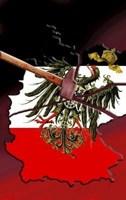 Обложка произведения Ноябрьская революция в Германии. Часть последняя