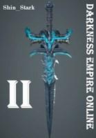 Обложка произведения Игрок на полную ставку II